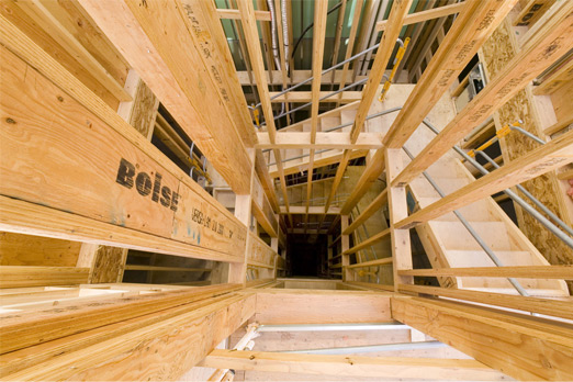 Engineered Wood Products (EWP)